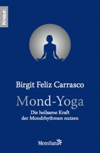 Mond Yoga Cover