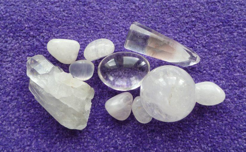 Kristallreine Verbindungen kultivieren 6/2018