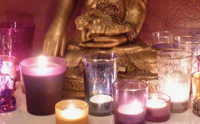 Chakras, die lichtvoll erstrahlen 12/2018