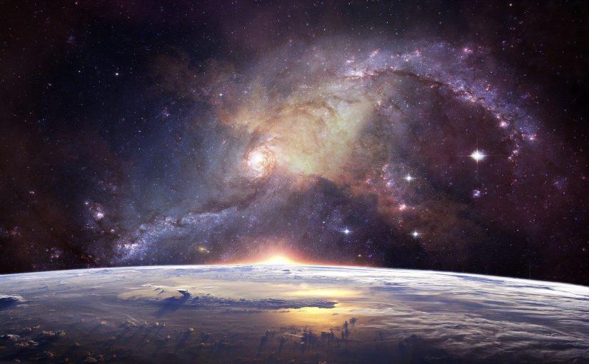 Menschen, Mond und Sterne 01/2021